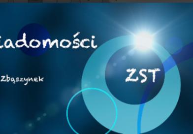 I wydanie Wiadomości ZST 2015/2016