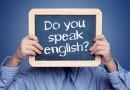 Wielki test języka angielskiego