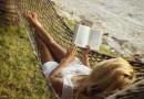 """Konkurs fotograficzny""""Książka na wakacje…na plażę i w góry"""""""